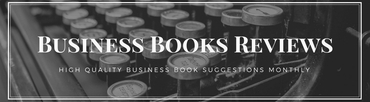 Business Books Reviews
